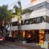 Hotelbilleder: Hotel Capvio, Villa Carlos Paz
