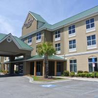 Hotelfoto's: Country Inn & Suites by Radisson, Savannah Airport, GA, Savannah