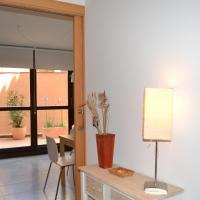 Superior Two-Bedroom Apartment with Patio -  Calle Gibraltar 18
