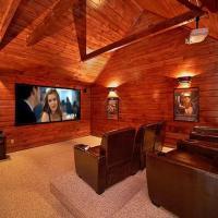 Fotografie hotelů: Firefly Lodge Holiday home, Gatlinburg