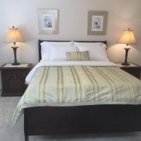 Zdjęcia hotelu: Vancouver Pacific Guest House, Richmond