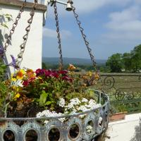 Hotel Pictures: Dean Valley Panorama Bed & Breakfast, Lydney