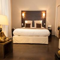 Superior Double Room - Zen