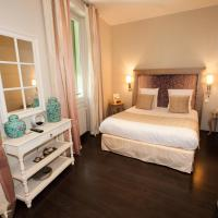 Superior Double Room - Elegance