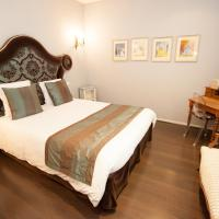 Superior Double Room - Antiquaire