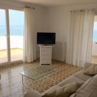 Superior Four-Bedroom Apartment with Sea View - Penthouse