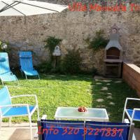Fotos do Hotel: Villa Manuela, Tropea