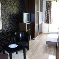 Twin/Double Room with Terrace