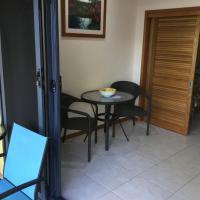 One-Bedroom Suite 2