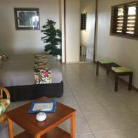 One-Bedroom Suite 3