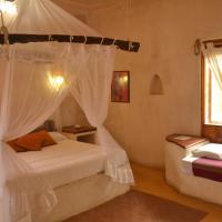 Double Room with Garden View - Upper Floor