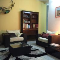 Les Colibris - Three-Bedroom Villa with Pool