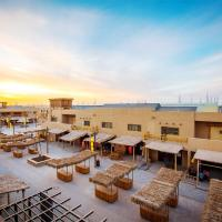 Hotel Pictures: Dunhuang Silk Yododo Inn, Dunhuang