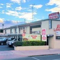 Hotel Pictures: A&A Lodge Motel, Emerald