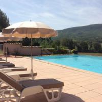 Hotel Pictures: Domaine de la Bastidonne, Céreste