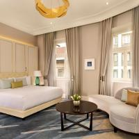 Carlton Suite with One Bedroom
