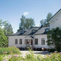 Hotel Pictures: Kartanohotelli Satulinna, Hirvensalmi