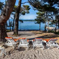 Foto Hotel: Apartments Mare & Mons Deluxe, Malinska