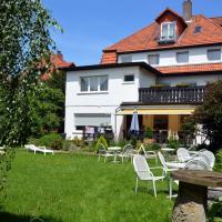 Hotel Pictures: Hostel am Garten, Bad Salzuflen