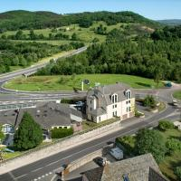 Hotel Pictures: Le Calice Du Gevaudan, Banassac