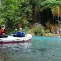 Hotel Pictures: Rafting Camp Tara 87, Hum