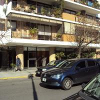 Hotel Pictures: Apartamento Belgrano R, Buenos Aires