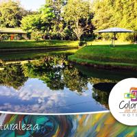 Hotel Pictures: Hotel Colores del Arenal, Fortuna