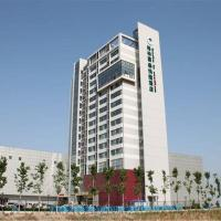 Фотографии отеля: GreenTree Inn TianJin JinNan ShuangLin Metro Station Express Hotel, Тяньцзинь