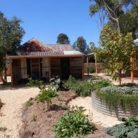 Hotel Pictures: Botanical Studio, Allansford, Allansford