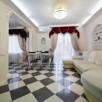 Hotel Pictures: PaulMarie Apartments on Bonch-Bruevicha, Mogilev
