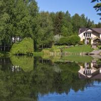 Hotel Pictures: Usadba Tarasovo, Tarasovo