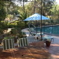 Pool Villa Mouans-Sartoux