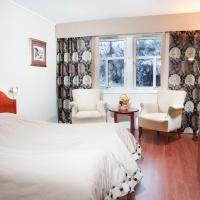 Double Room With Evening Meal
