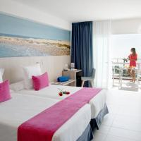 Deluxe Double Room with Sea View (2 adults)