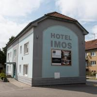 Hotel Pictures: Hotel Imos, Břeclav
