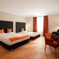 Zdjęcia hotelu: Hotel Villa Florentina, Frankfurt nad Menem