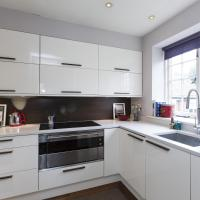Two-Bedroom Apartment - Holland Park Road II