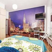 Zdjęcia hotelu: City Rooms 24, Gdańsk