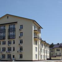 Hotel Pictures: Guest House Lidiya, Pozharyshche