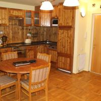 Bibor Apartment