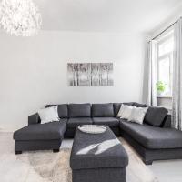 Apartment - Eerikinkatu 14