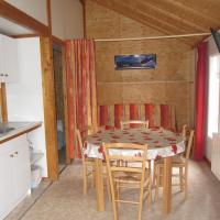 Hotel Pictures: Camping la Pause, Ancelle