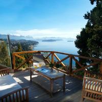 Zdjęcia hotelu: Andes View Bariloche Casa en Alquiler Temporario, San Carlos de Bariloche