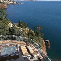 Hotel Pictures: Villa Miramar, Théoule-sur-Mer