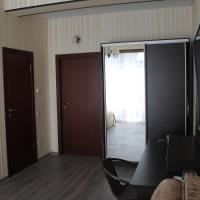 Suite with Side Sea View
