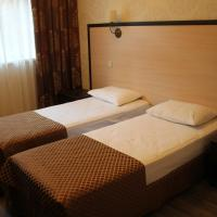 Double or Twin Room without Balcony