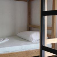 6-Bed Dormitory Room with Air Conditioning