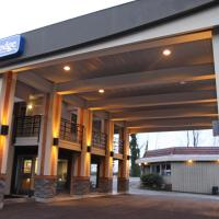 Hotel Pictures: Lions Gate Travelodge, North Vancouver