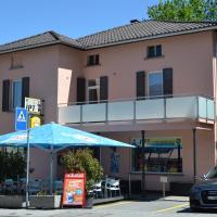 Hotel Pictures: Osteria Centrale, Cadenazzo