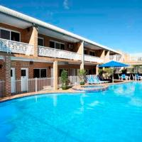 Hotel Pictures: The Hermitage Motel - Campbelltown, Campbelltown